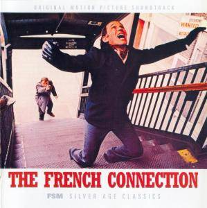 Don Ellis: French Connection 1 & 2, The - Cover