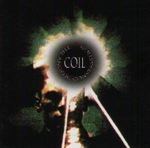 Coil: Angelic Conversation, The - Cover