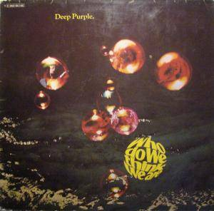 Deep Purple: Who Do We Think We Are (LP) - Bild 1