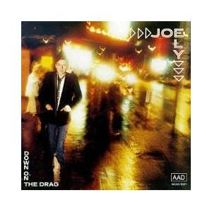 Cover - Joe Ely: Down On The Drag