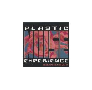 Cover - Plastic Noise Experience: Transmitted Memory