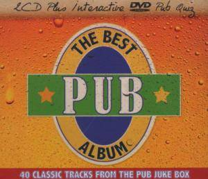 Best Pub Album, The - Cover