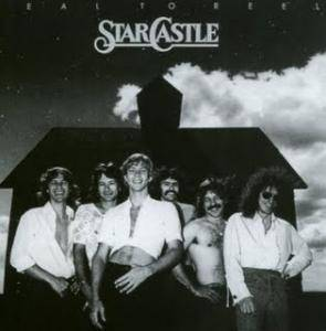 Starcastle: Real To Reel - Cover