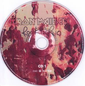 Iron Maiden: Rock In Rio (2-CD) - Bild 3
