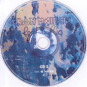 Iron Maiden: Rock In Rio (2-CD) - Bild 4