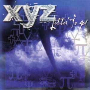 XYZ: Letter To God (CD) - Bild 1