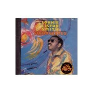 Cover - Lonnie Liston Smith: Silhouettes