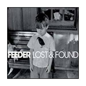 Feeder: Lost & Found - Cover