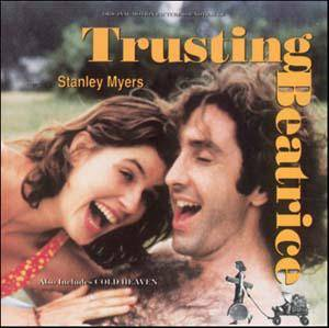 Cover - Stanley Myers: Trusting Beatrice