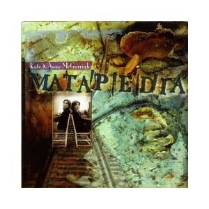 Cover - Kate & Anna McGarrigle: Matapedia