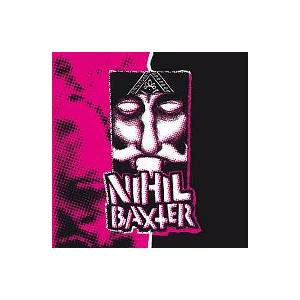 Nihil Baxter: Nihil Baxter - Cover
