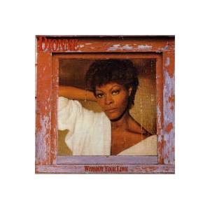 Dionne Warwick: Without Your Love - Cover