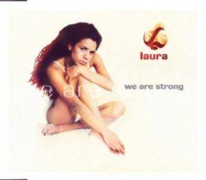 Cover - Laura: We Are Strong