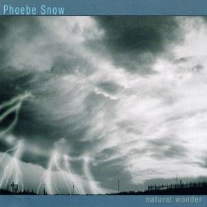 Cover - Phoebe Snow: Natural Wonder