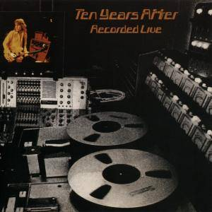 Ten Years After: Recorded Live (CD) - Bild 1
