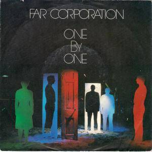 Cover - Far Corporation: One By One