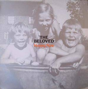 Cover - Beloved, The: Happy Now