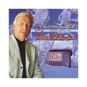 james last festliche weihnachten cd 2000. Black Bedroom Furniture Sets. Home Design Ideas
