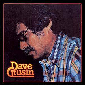 Cover - Dave Grusin: Discovered Again!
