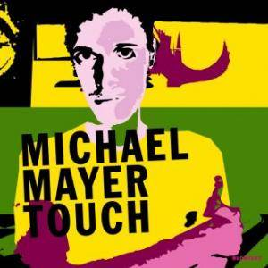 Cover - Michael Mayer: Touch