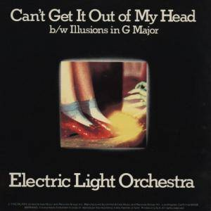 Electric Light Orchestra: Can't Get It Out Of My Head - Cover