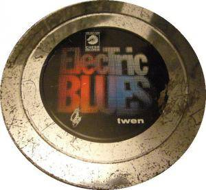 Electric Blues - Cover