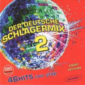 Various Deutsche Musik Der Gegenwart Serie I 1970