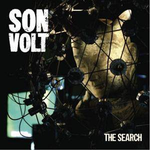 Cover - Son Volt: Search, The