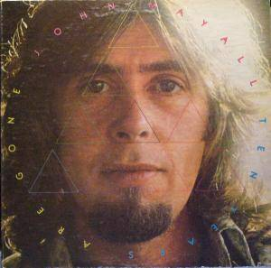 John Mayall: Ten Years Are Gone - Cover