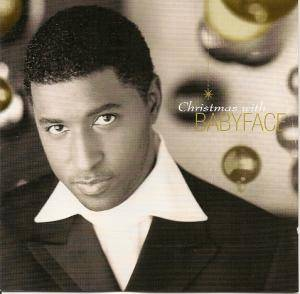 Cover - Babyface: Christmas With Babyface