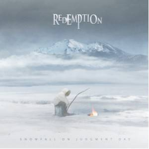 Redemption: Snowfall On Judgment Day - Cover