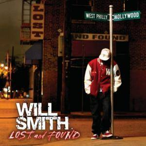 Cover - Will Smith: Lost And Found