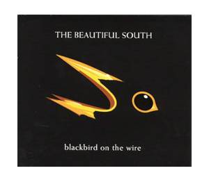 The Beautiful South: Blackbird On The Wire - Cover