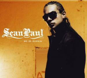Sean Paul: We Be Burnin' - Cover