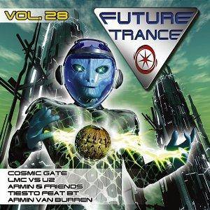 Cover - House Negro: Future Trance Vol. 28