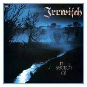 Cover - Irrwisch: In Search Of