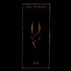 Fall Of Efrafa: Inlé - Cover