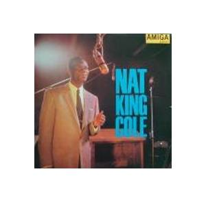 Nat King Cole: Nat King Cole - Cover