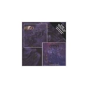 Cover - Anasarca: Riding Into The Funeral Paths / Godmachine