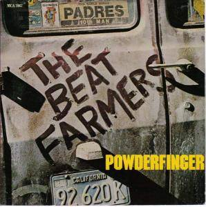 Cover - Beat Farmers, The: Powderfinger