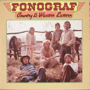 Cover - Fonográf: Country & Eastern