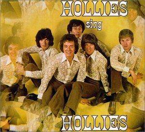 The Hollies: Hollies Sing Hollies - Cover