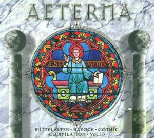 Aeterna Vol. II - Cover