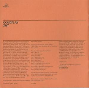Coldplay: X&Y (CD) - Bild 9