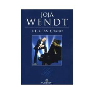 Cover - Joja Wendt: Grand Piano Live, The