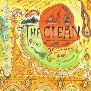 Cover - Clean, The: Getaway