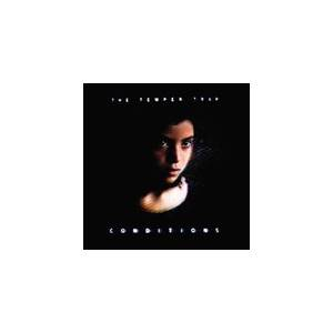 The Temper Trap: Conditions - Cover