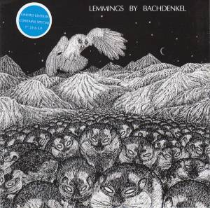 Bachdenkel: Lemmings - Cover