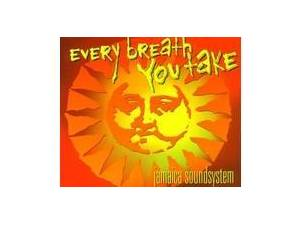Cover - Jamaica Soundsystem: Every Breath You Take