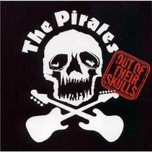 Pirates, The: Out Of Their Skulls - Cover